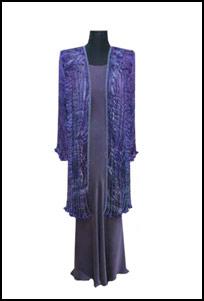 silk coats luxury