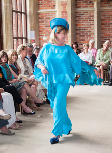 Mothers of Bride and Groom